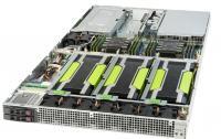 TAROX Multi-GPU Workstation (1HE)